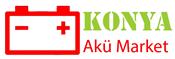 Konya Akü Market Logo